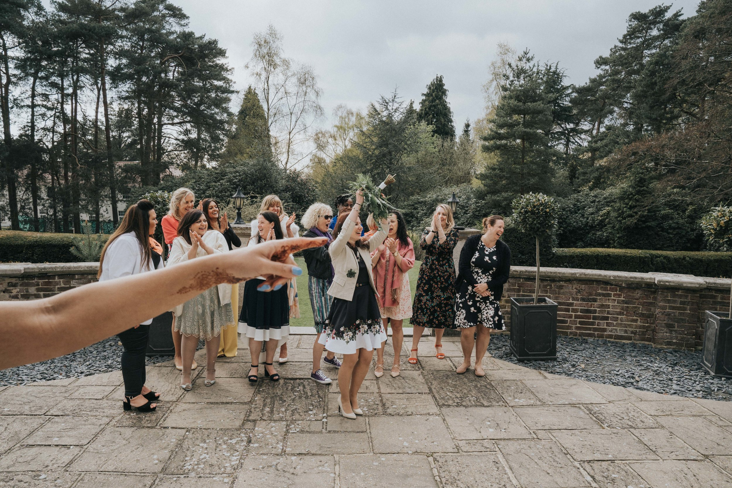 gorse-hill-hotel-wedding-photography-videography-surrey-london-43