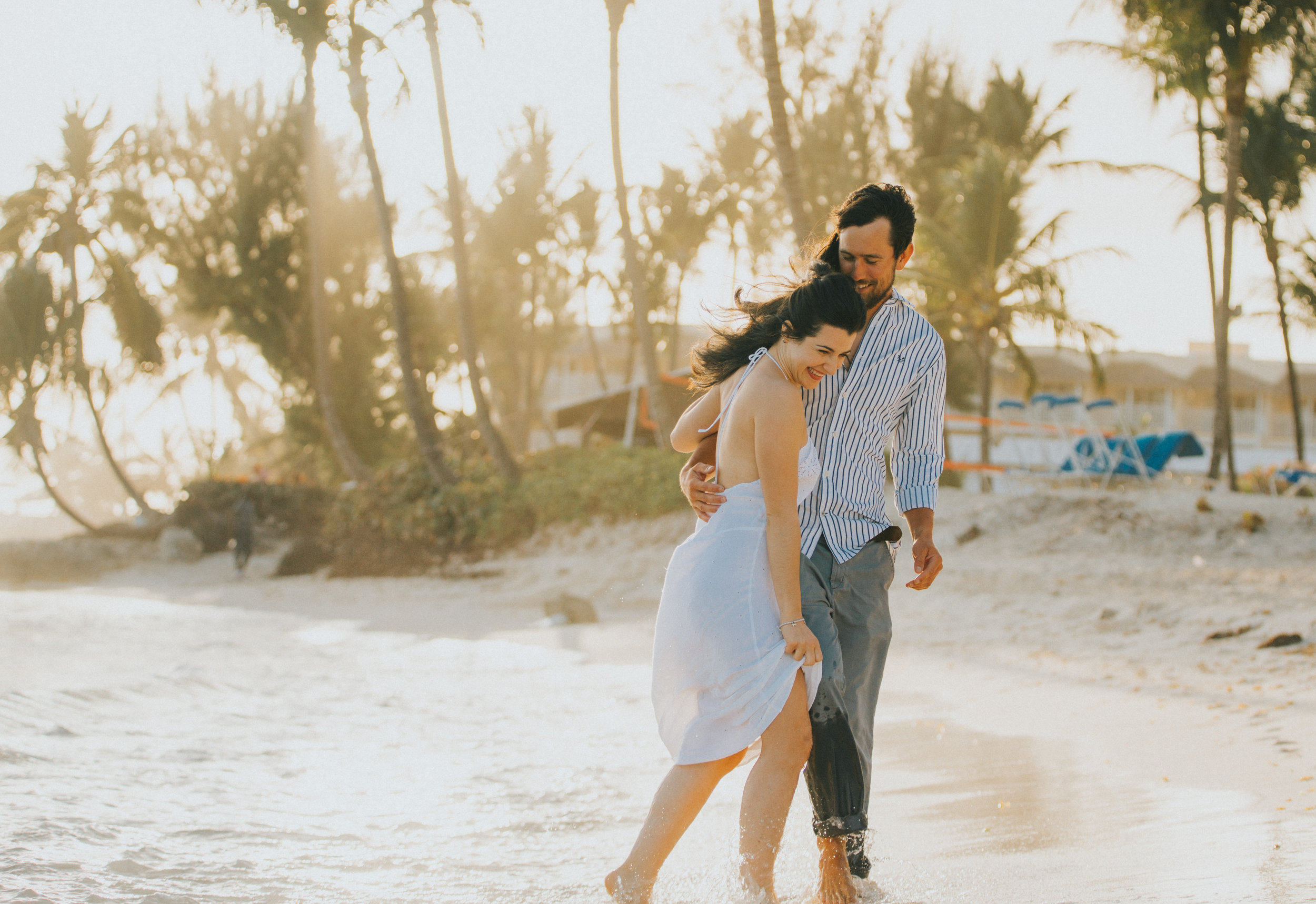 - It would be an honour to accompany you to your chosen wedding destination. Whether it be a sun drenched beach resort where you can marry bare foot on the sand, or against the striking backdrop of an international city that boasts unique architecture, culture and atmosphere