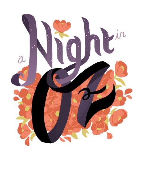 A Night in Oz; Title