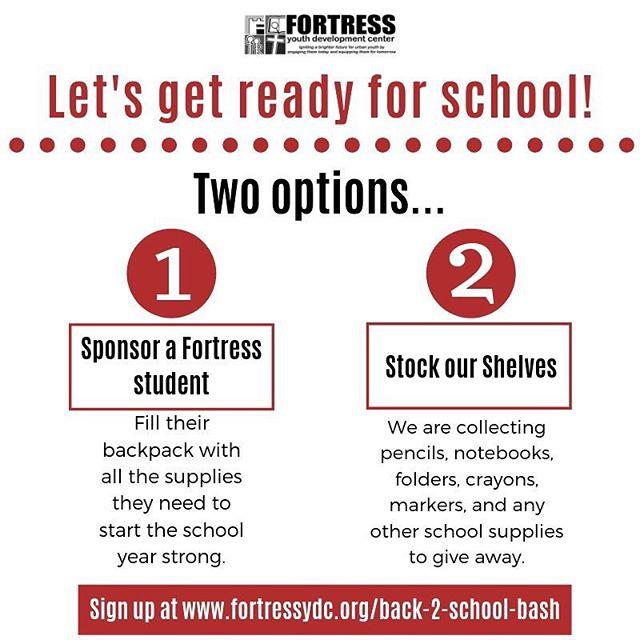 Ready, set, shop! . . . . . . #backtoschool #schoolsupplies #back2school #back2schoolbash #donateschoolsupplies #backtoschoolshopping #sponsorakid #sponsorastudent