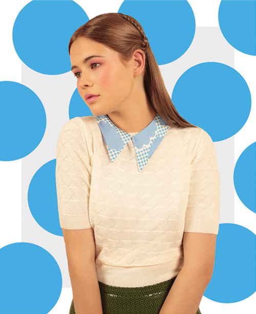 Blue Clouds Silk Collar - designer detachable collars - Cleo Ferin Mercury.jpg