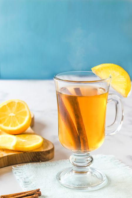 Hot Toddy! - One of the classics, and an all-time favourite.