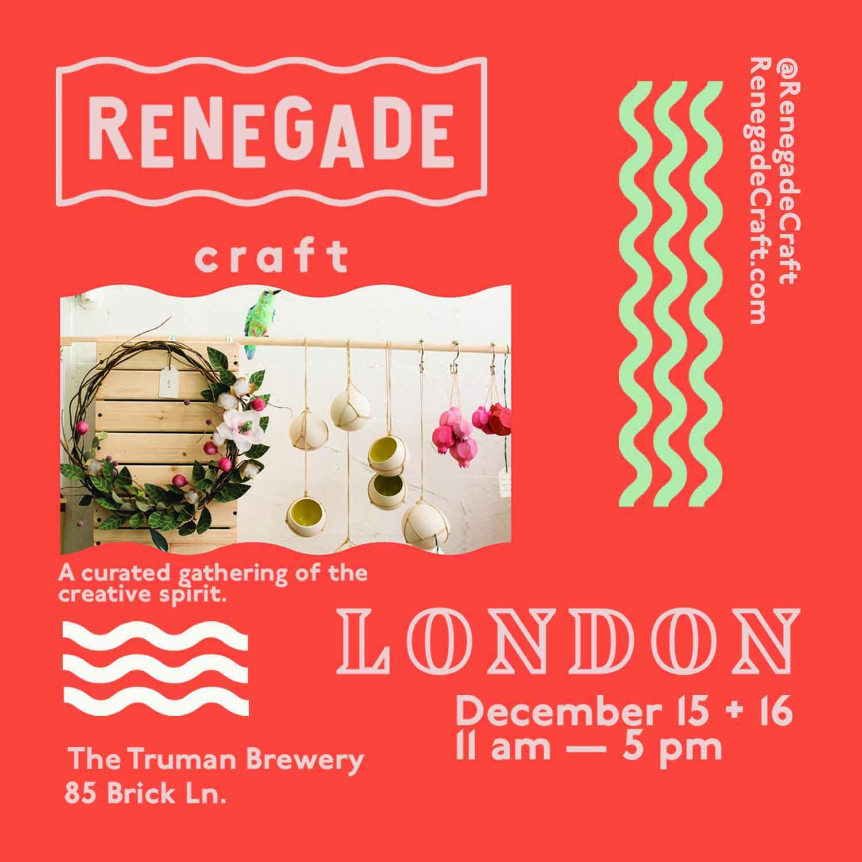 Renegade Craft Fair London Cleo Ferin Mercury Animal Print Scarves and womenswear