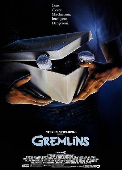 Gremlins by Joe Dante