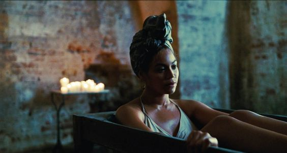 beyonce  with a turban headscarf cleo ferin mercury.jpg