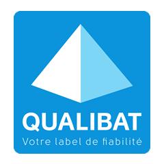 Logo Qualibat ABI