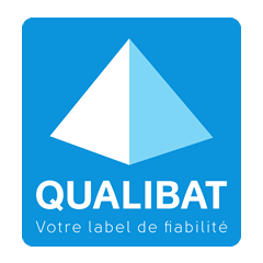 Logotype Qualibat