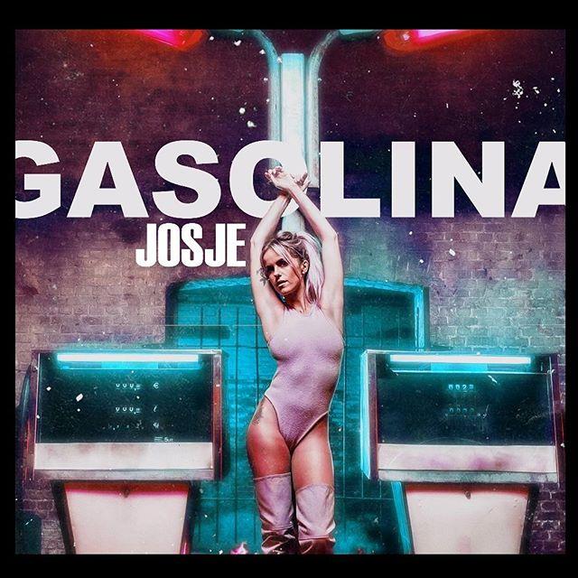 Up Next.  #Gasolina #newsingle #spannend!