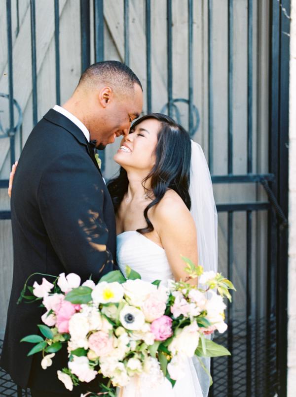 Wedding Florist Dallas - Wedfully Yours