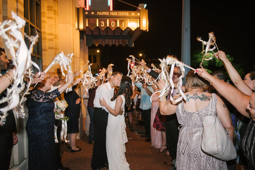 Dallas Wedding Coordinators - Wedfully Yours
