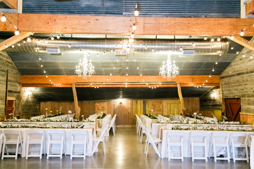 Rustic Grace Estate Wedding - Wedding Planners in Dallas