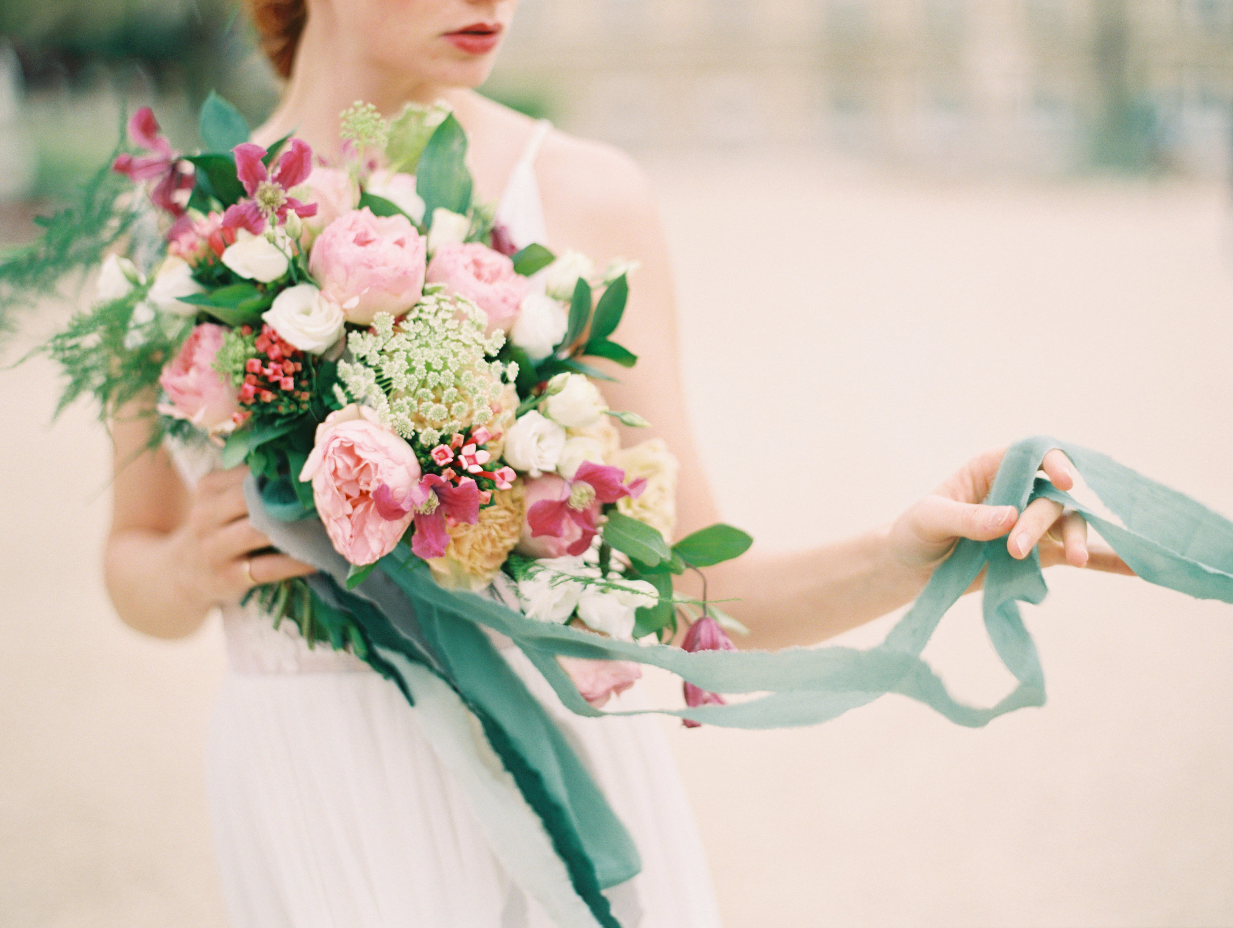 Dallas Wedding Florist - Lubbock Wedding Florist