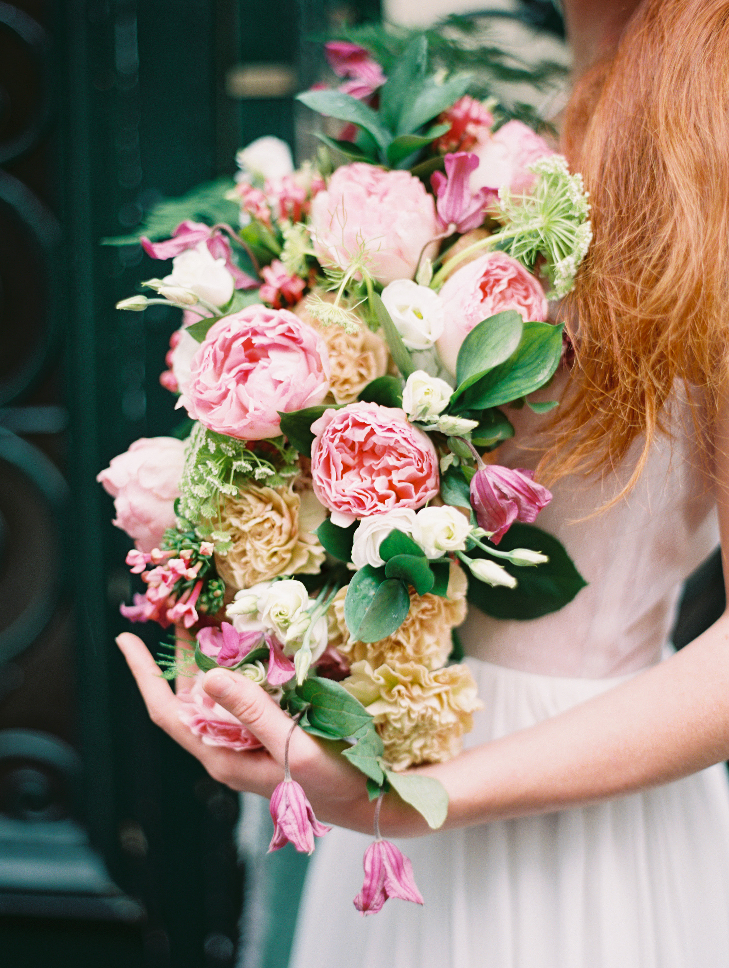Wedding Flowers in Dallas - Dallas Wedding Florist