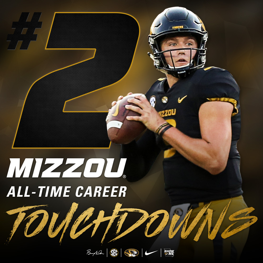 Lock: #2 All-Time Touchdowns