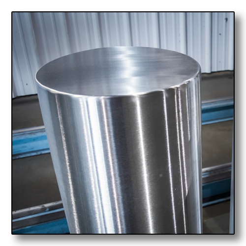 Get a quick quote for custom bollard covers today!