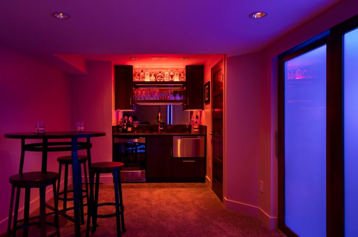 Gregg Mackell - 186 Lighting Design Group