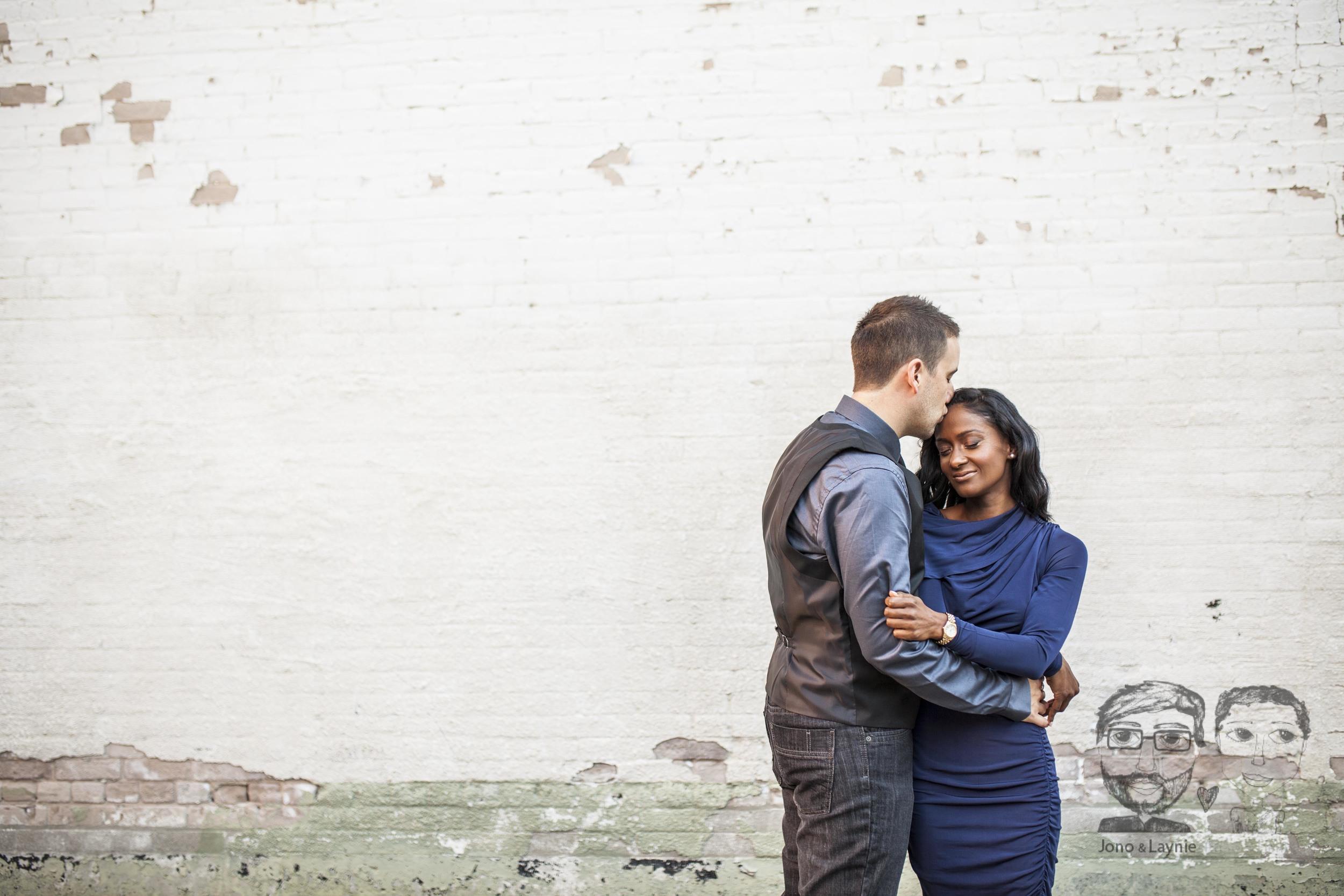 Mark and Melissa012