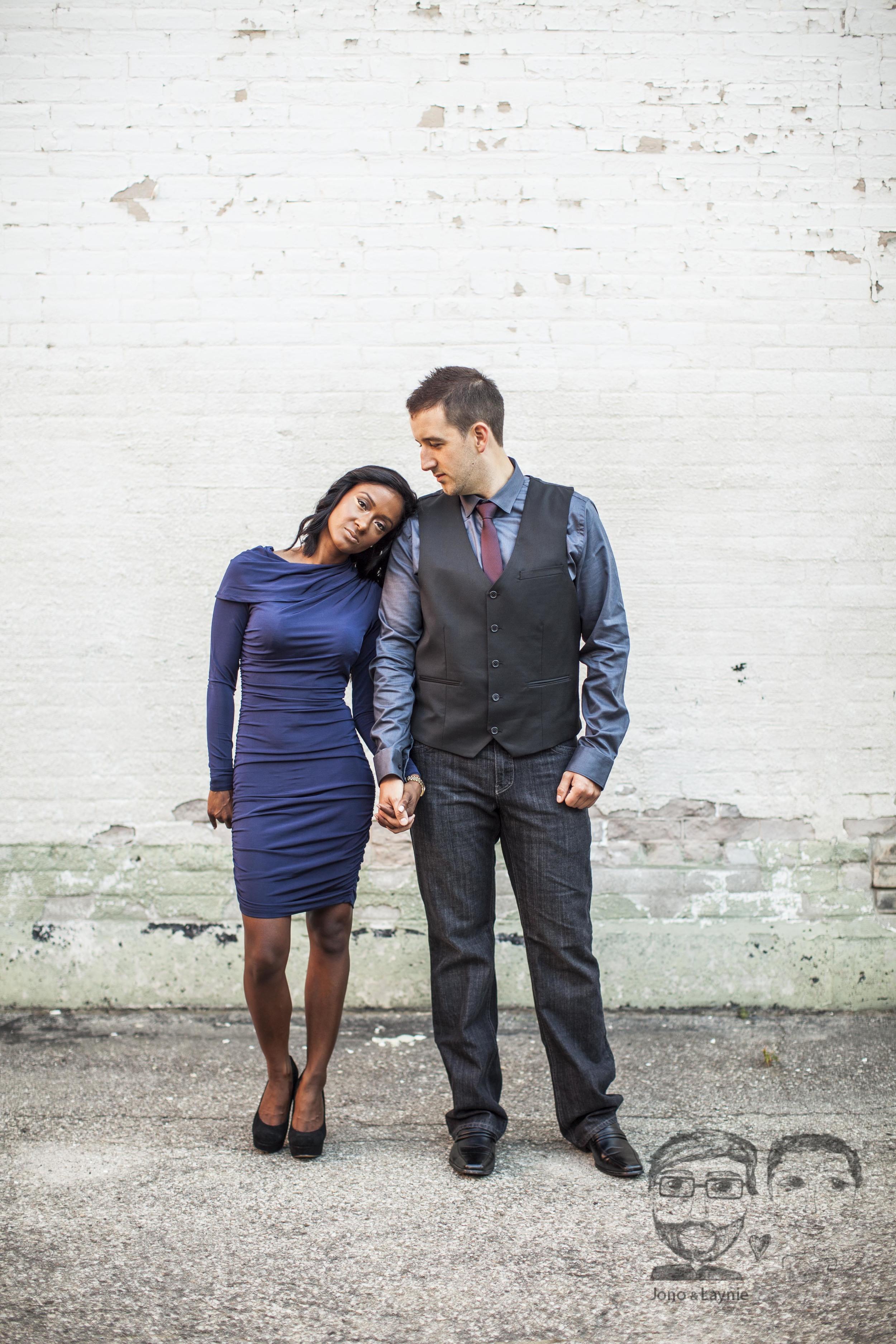 Mark and Melissa046