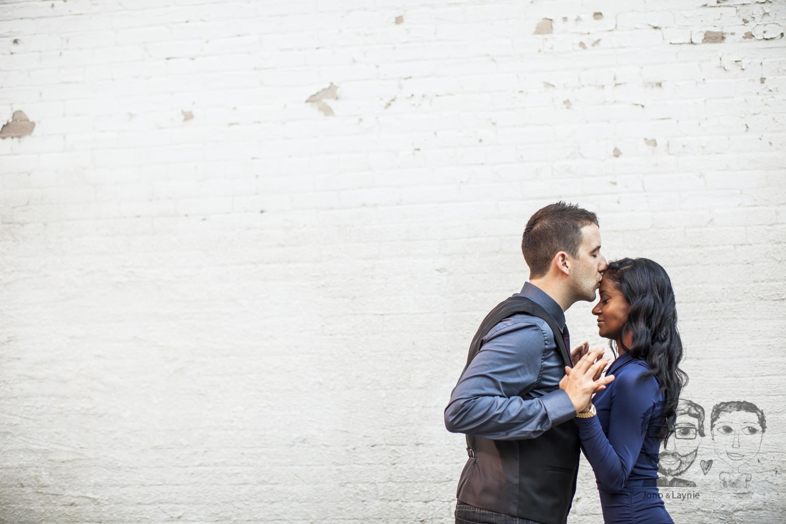 Mark and Melissa063