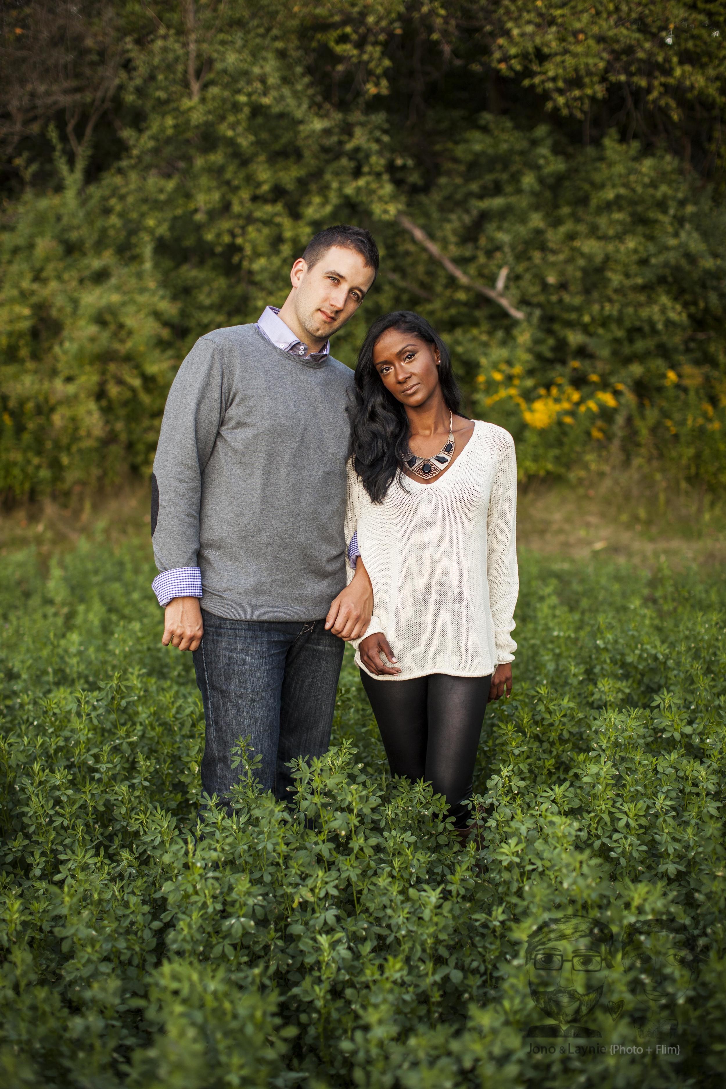 Mark and Melissa114