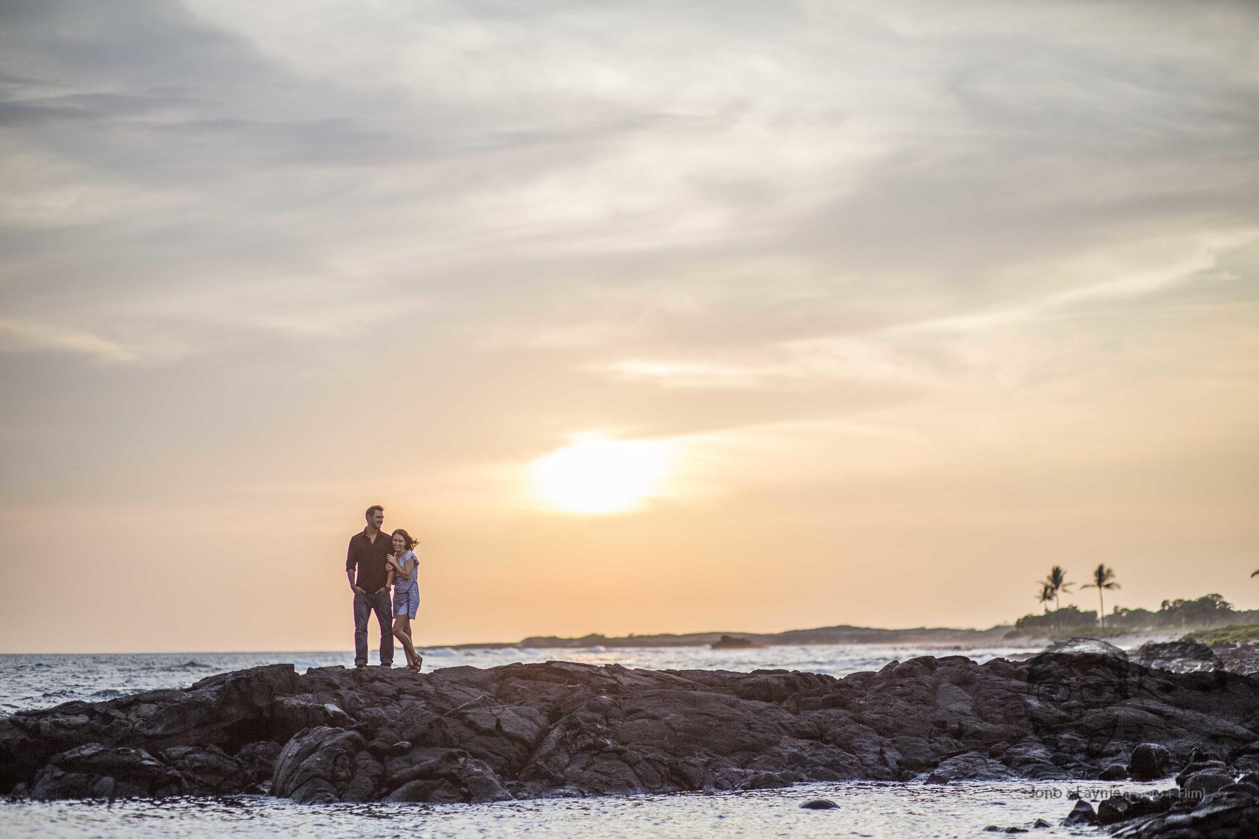 Jono & Laynie Co.-Kona, Hawaii-Engagement Session25.jpg