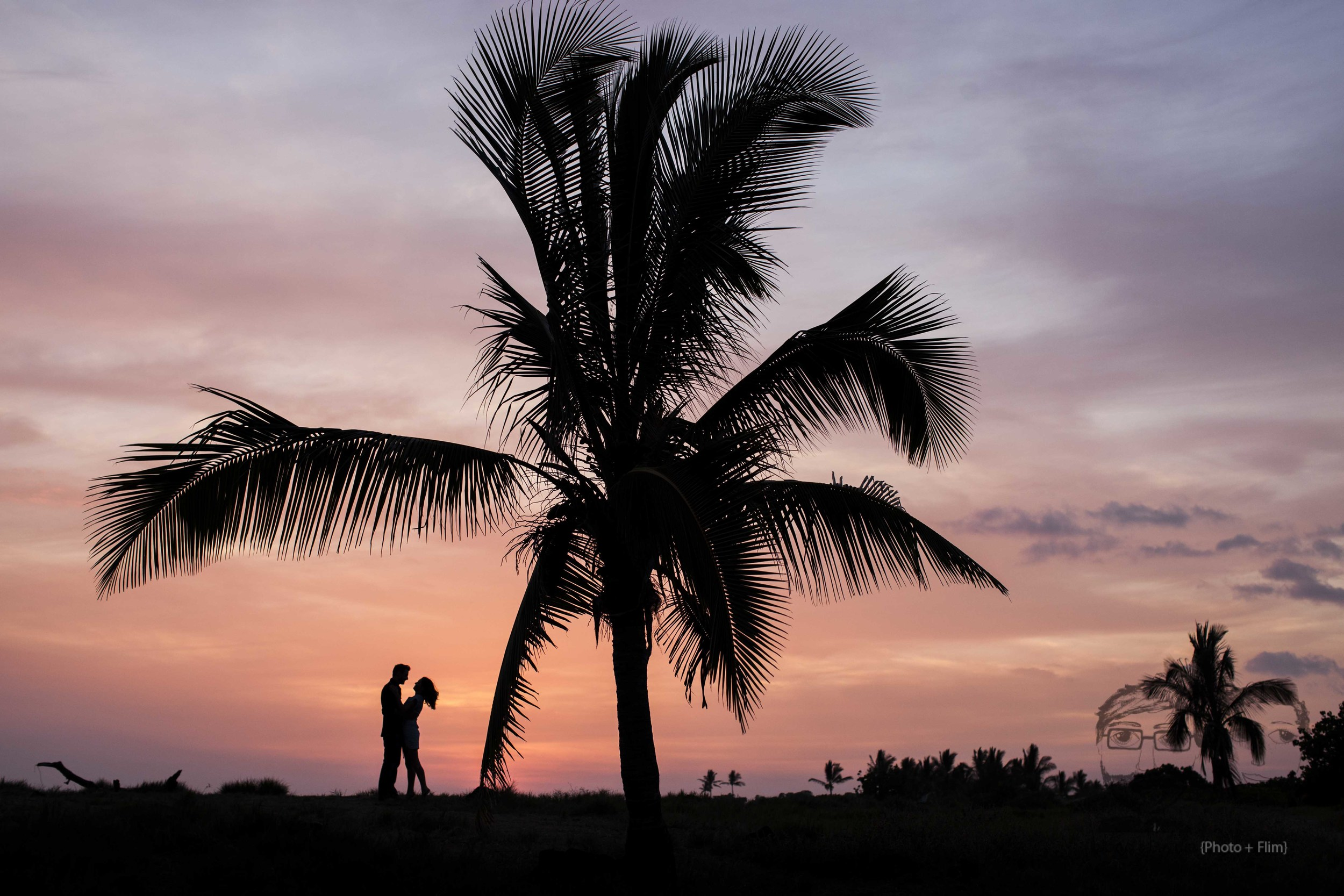 We loved  documenting  Lukas & Lizeth's sweet, sweet  e-session  in  Kona, Hawaii  this month. We are so happy for these guys and love working internationally with our  photography .// Jono & Laynie Co.