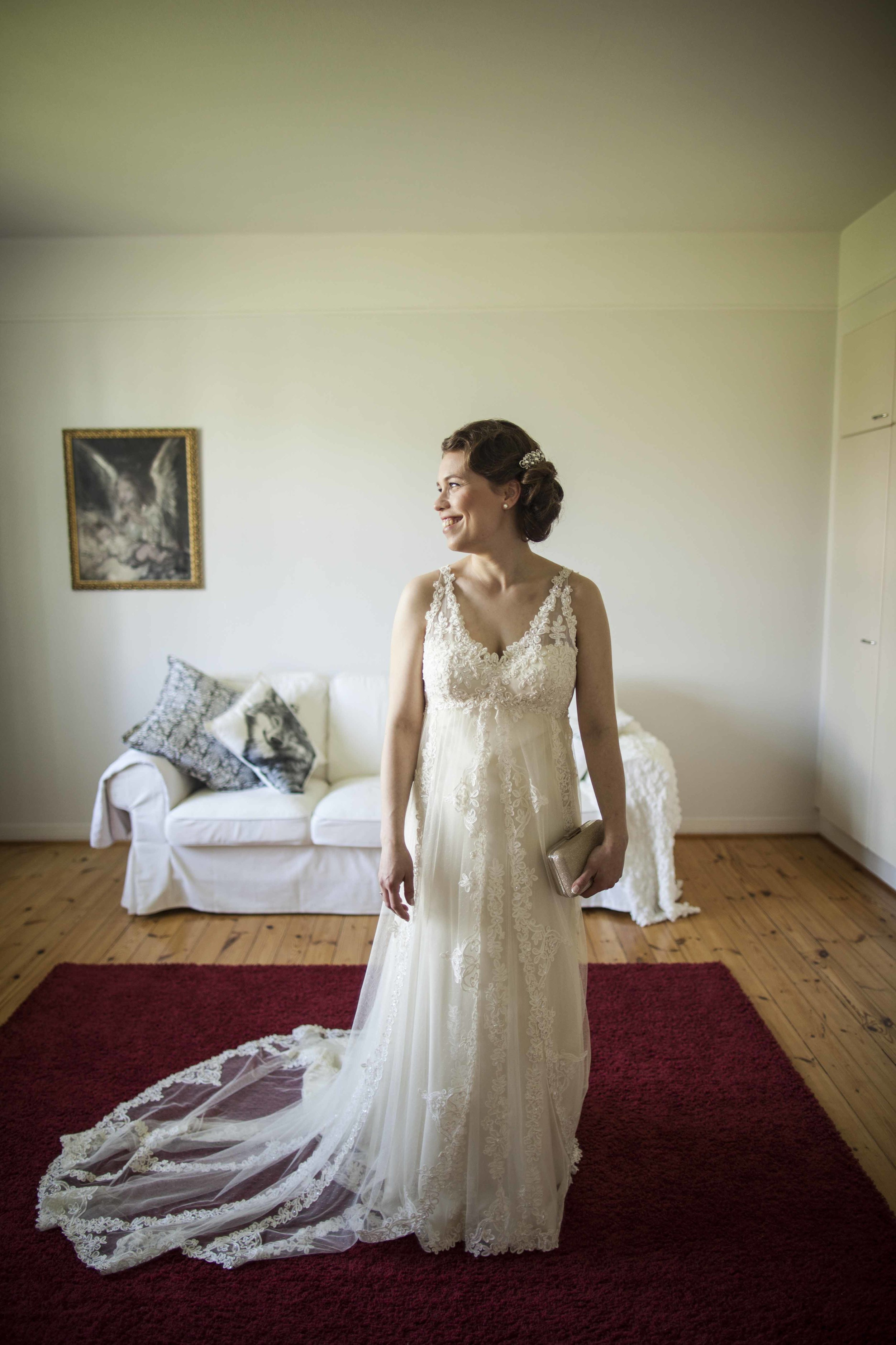 We documented Helena's wedding in Finland and had a portrait session with her in Hawaii. We love travelling internationally with our photography and making new friends along the way.