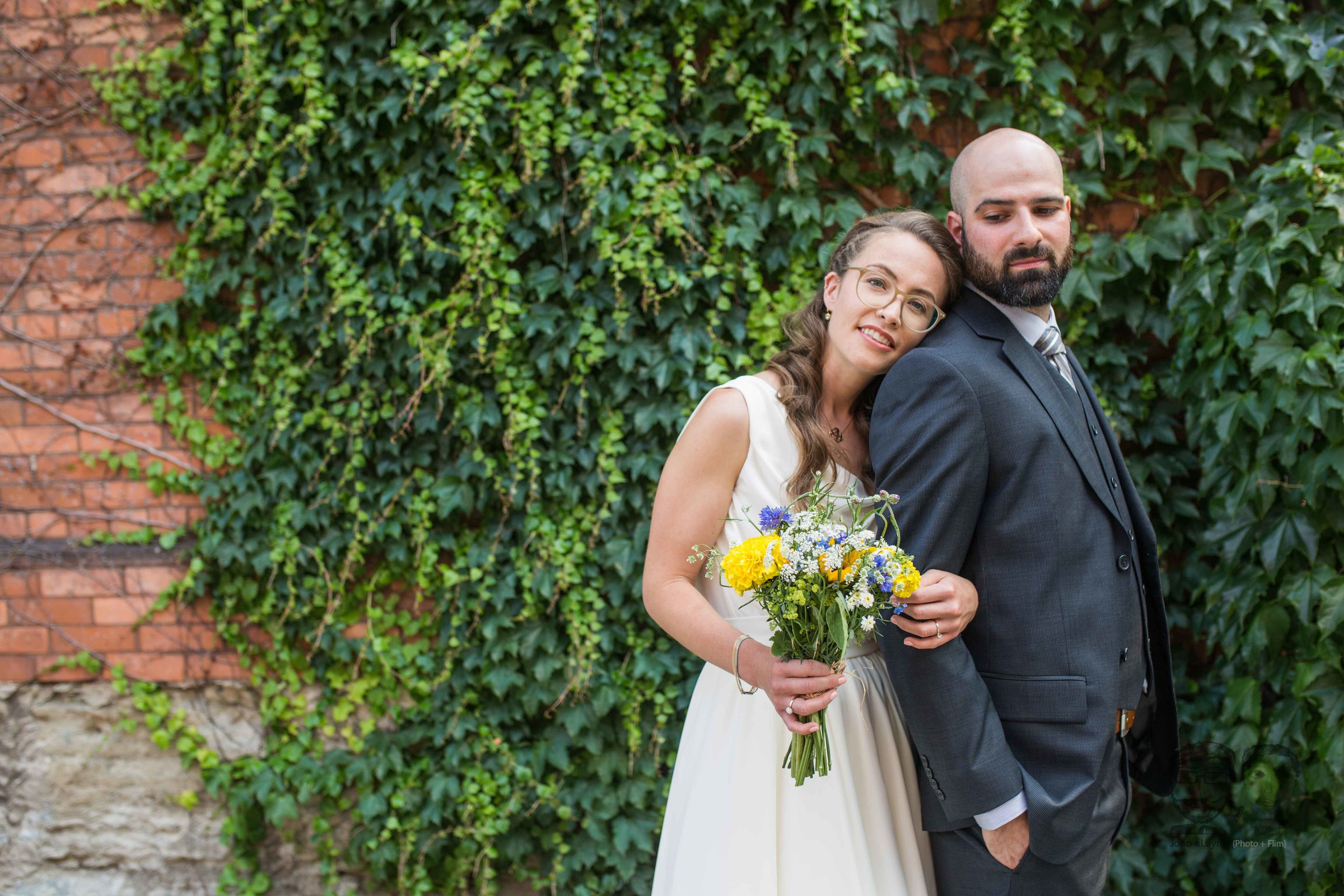 We are wedding and lifestyle photographers serving the Niagara and Toronto regions. We love working in places like the Spice Factory in Hamilton because there is so much natural beauty at our fingertips.