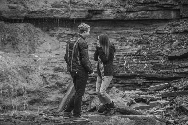 004Websters Falls Engagement Shoot - Jono & Laynie Co.jpg
