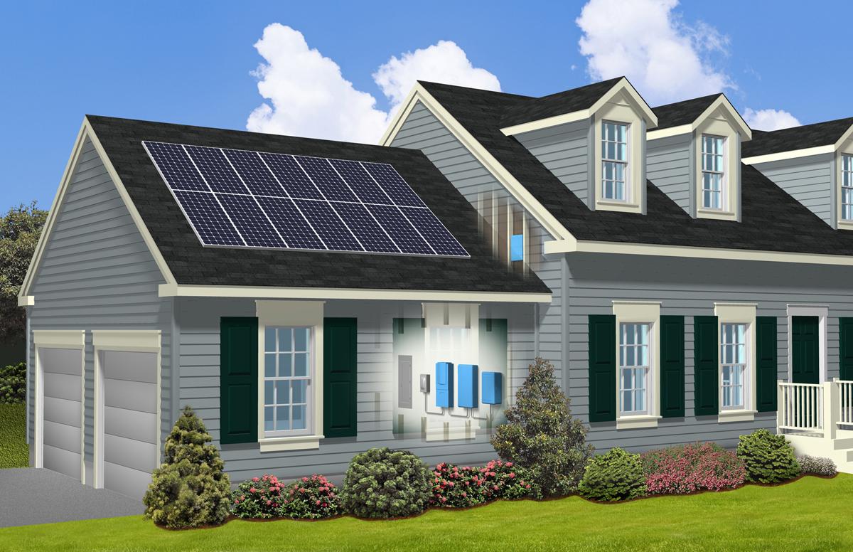 Solar-Home-Cutout