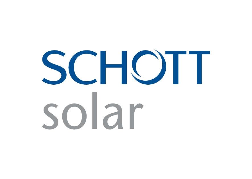 Schott Solar Modules