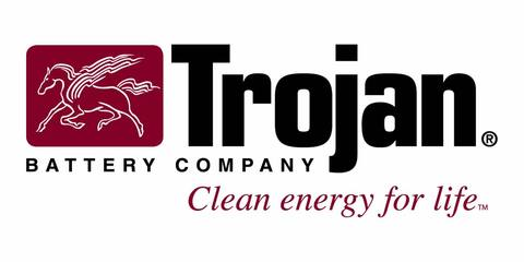 Trojan batteries for stand alone solar electric systems