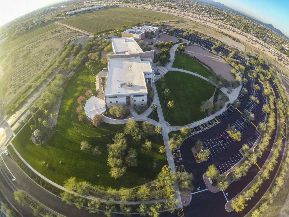 ATSU-Mesa Campus