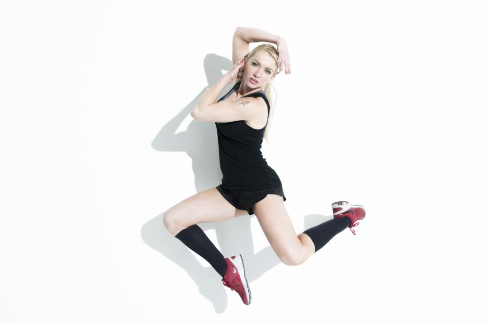 Leticia Airborne