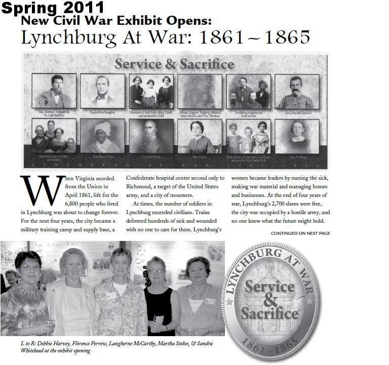 Vol. 6, No. 1 Spring 2011