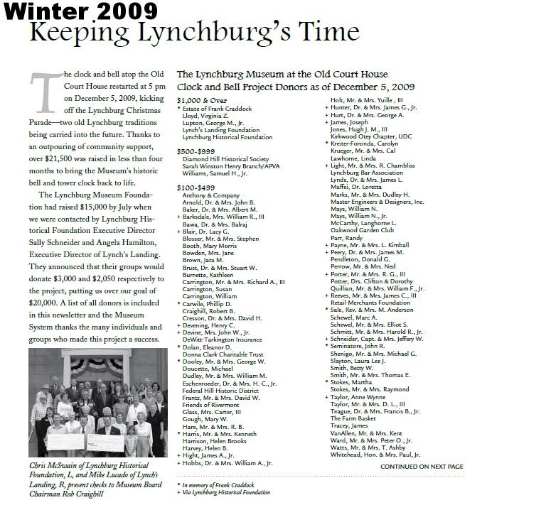 Vol. 4, No. 2 Winter 2009
