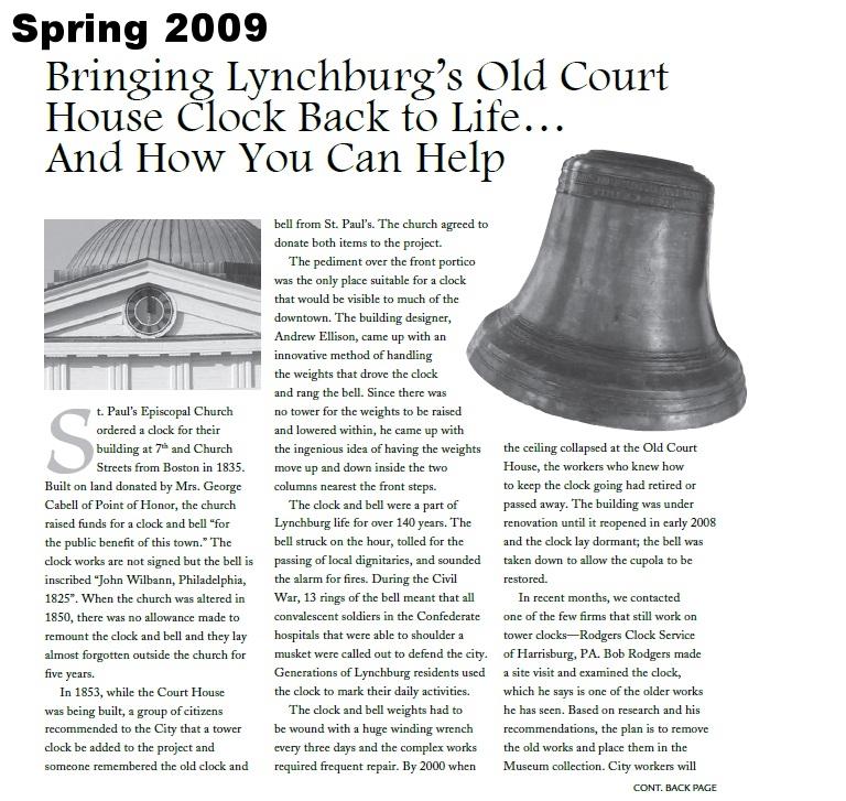 Vol. 4, No. 1 Spring 2009