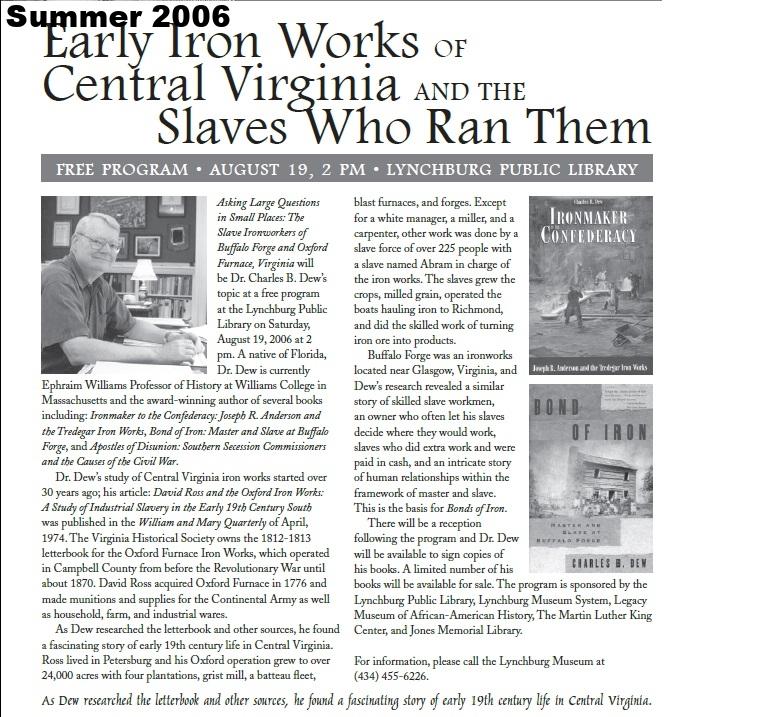 Vol. 2, No. 2 Summer 2006