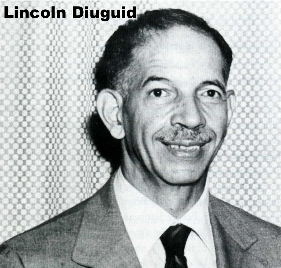 Lincoln Diuguid