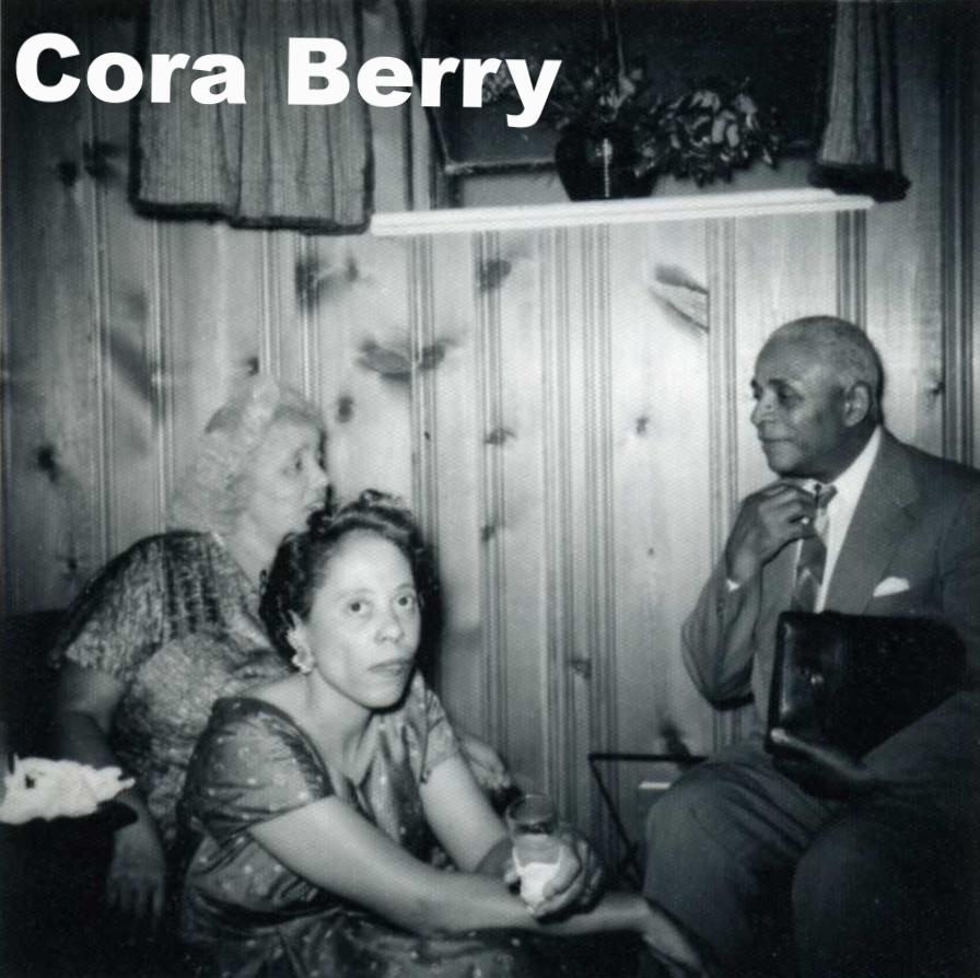 Cora Berry