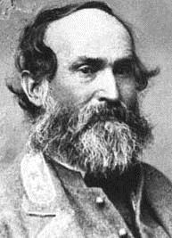 Confederate General Jubal Early