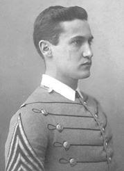 Rockenbach at the virginia military institute