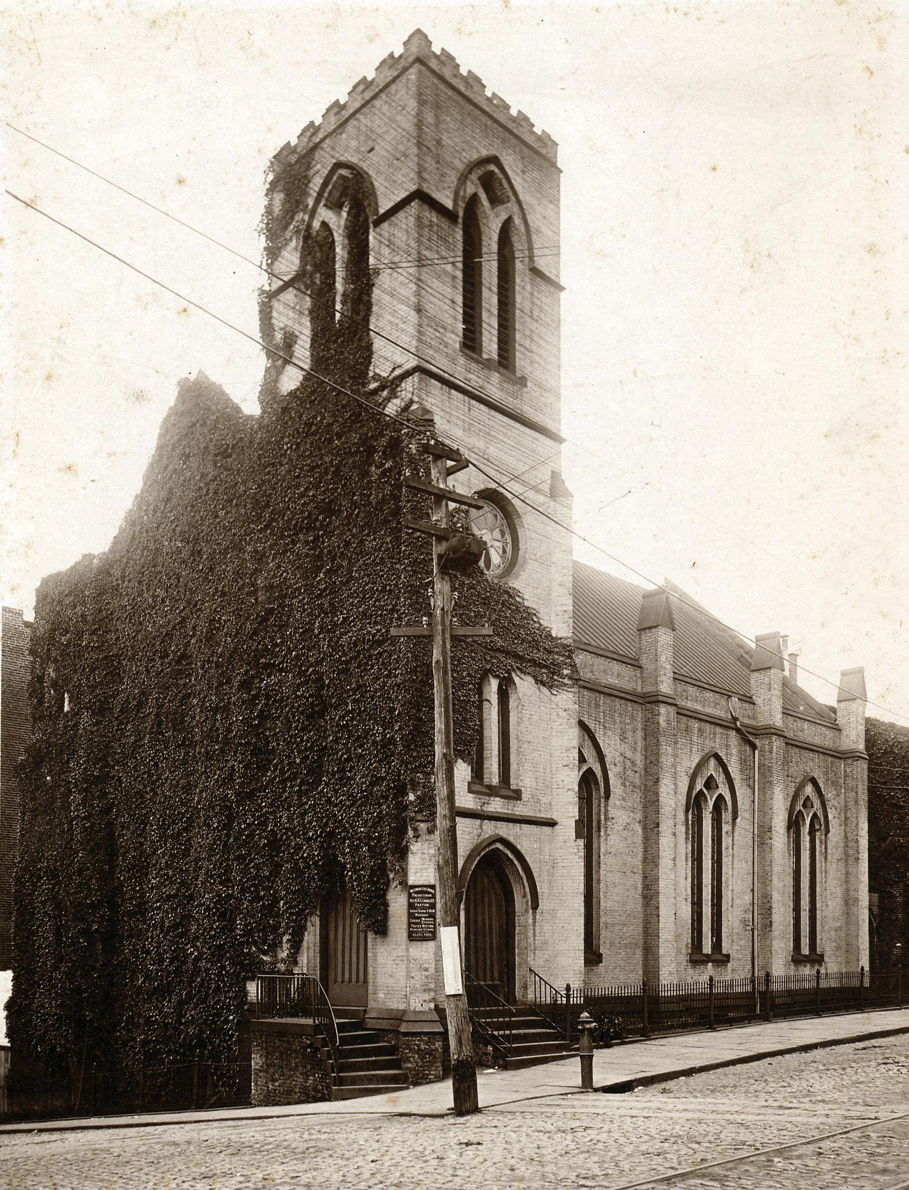 Old Westminster Presbyterian