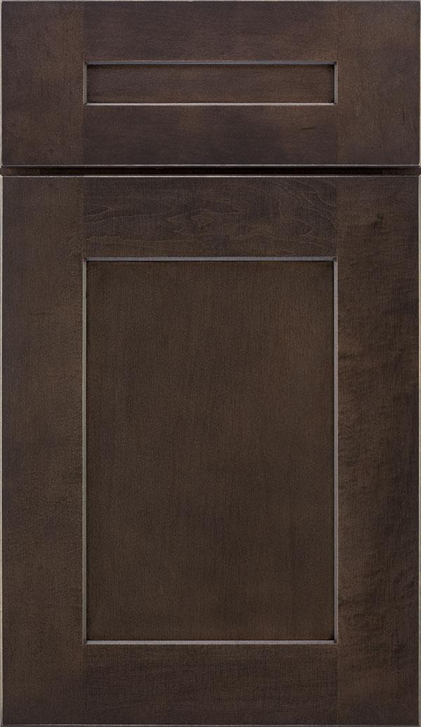 Korbett Maple Flagstone with 5-piece drawer