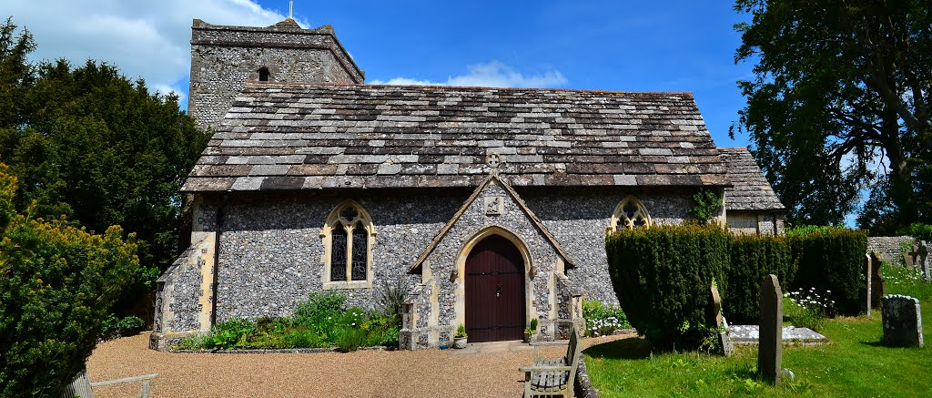 St Peter's, Upper Beeding Church