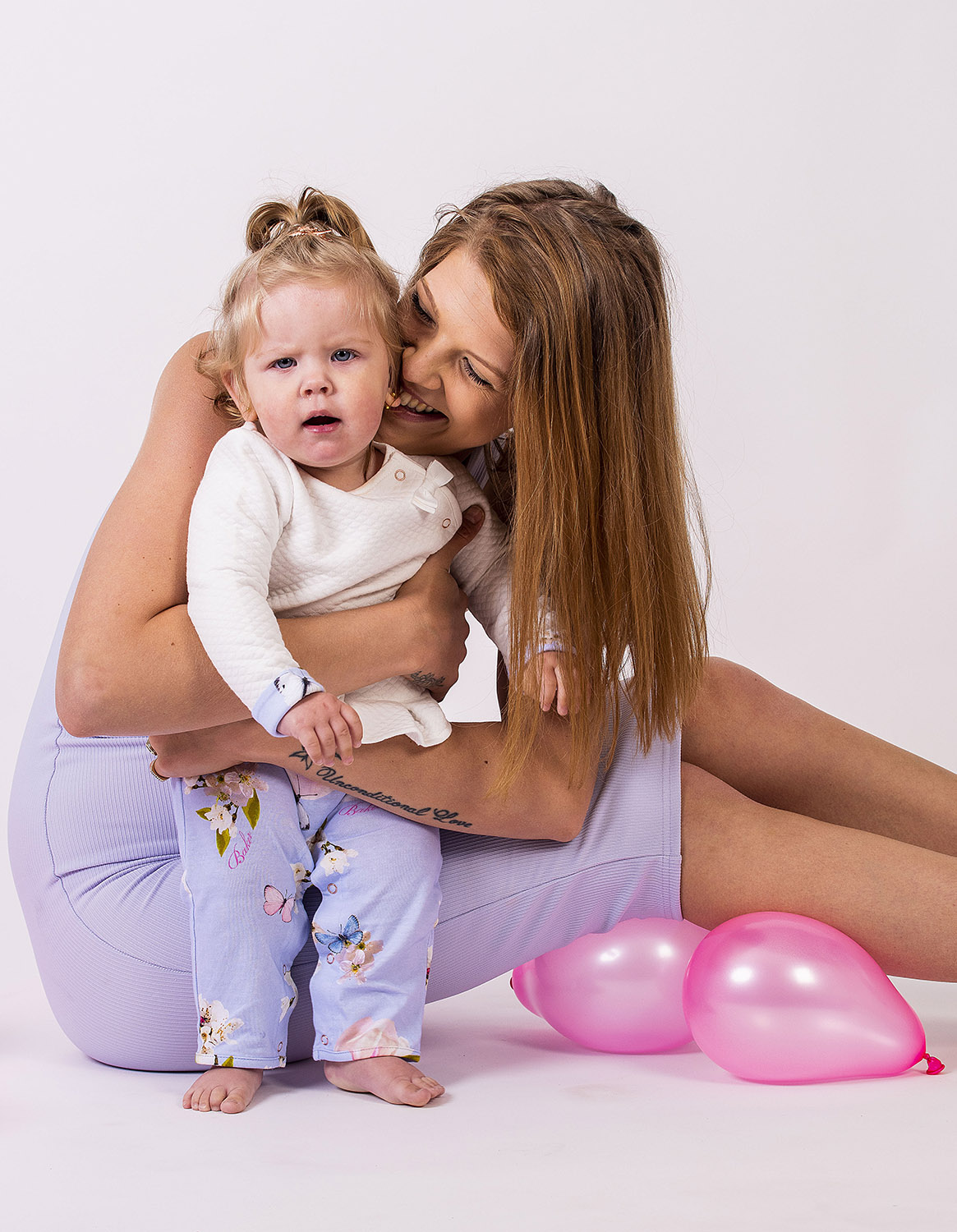 Affordable studio photography Sussex