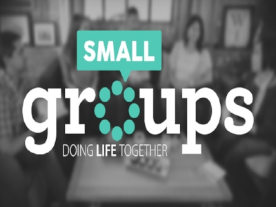 MID-WEEK SMALL GROUPS