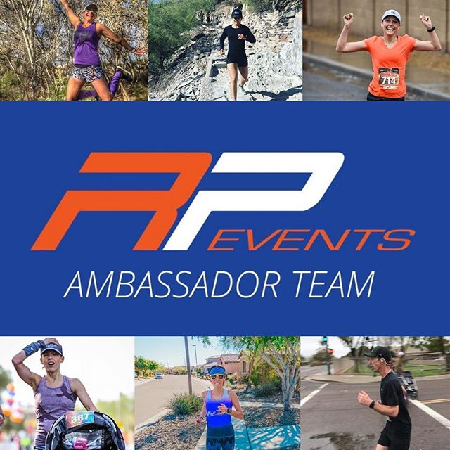 Dozens of amazing runners from across the Valley have joined our 2019 Ambassador Team! Be sure to follow #RacePlaceAmbassador as they share special discounts, social training runs, and to follow their inspiring adventures. #scottsdalehalf #scottsdale5k #instarunners #runnersofinstagram