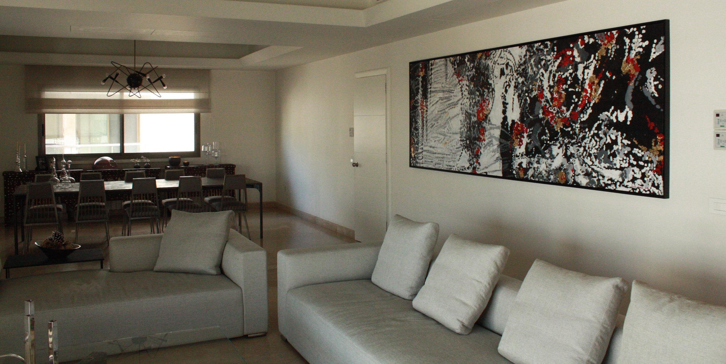 Tawile Residence, Beirut, Lebanon