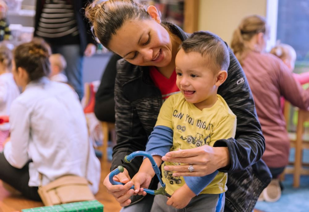 Parents and young children are benefiting from the Napa Valley Early Learning Initiative, but if additional funding isn't found in time for next year, the program could fold.